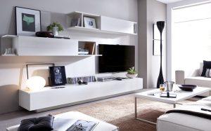 Salones mueble barcelona