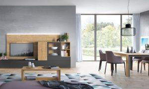 Salones mueble en barcelona