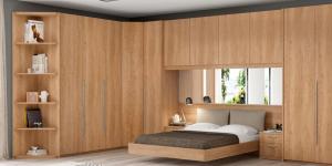 dormitorios barcelona