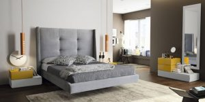 Ambientes dormitorio barcelona