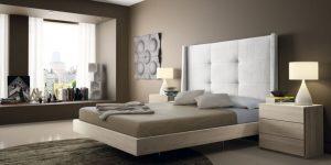 Ambientes dormitorio bcn