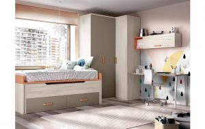camas nido barcelona