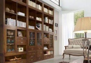 mueble rustico barcelona