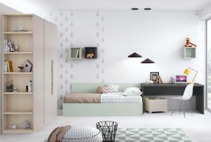 cama nido barcelona