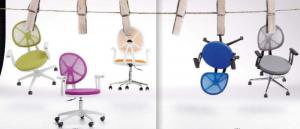sillas en barcelona