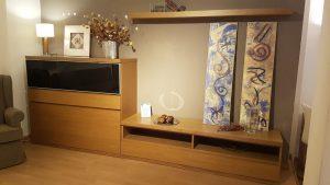 oferta mueble exposición