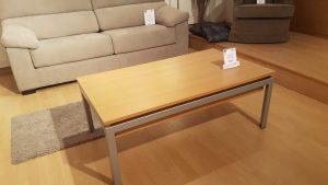oferta mueble exposición bcn