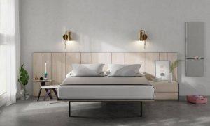 Dormitorio diseño bcn