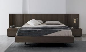 Dormitorios madera Barcelona