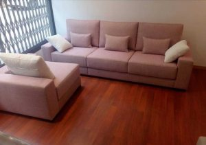 sofa a medida barcelona