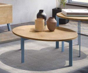 mesas de centro bcn